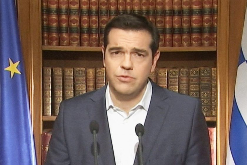 What are the reasons for Greece's economic crisis?