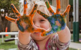 What's on Offer at Preschool in Delahey?