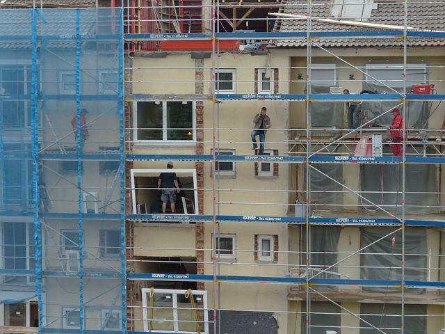 A Guide to Managing Scaffold Risks in the Workplace