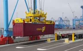 Safety Tips For Container Unloading
