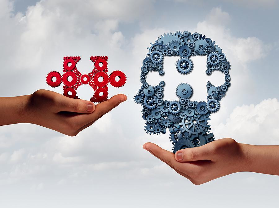 Concept of brain training