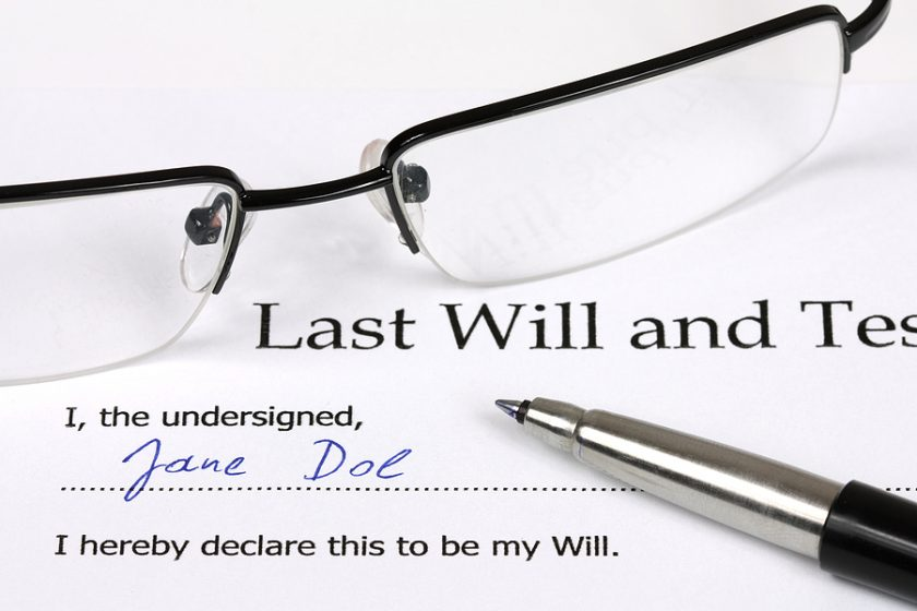 Questions To Ask When Looking For The Best Wills And Estate Campbelltown Lawyer