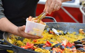 What To Expect With Paella Catering In Sydney