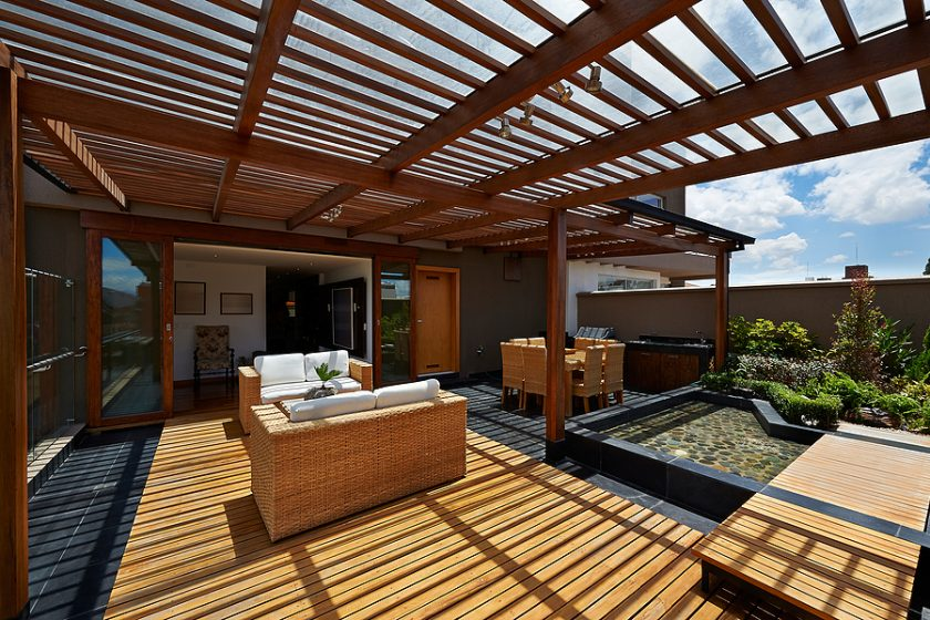 Bamboo: The Future Of Sustainability